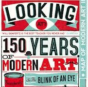 "Favourite Reads: ""What are You Looking at? 150 years of modern art in the blink of an eye"" by Will Gompertz"