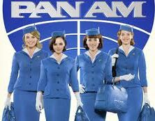 From Pan Am to Pan Am by Daniel Dilworth