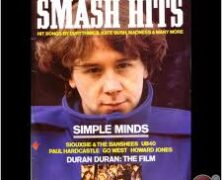 From Simple Minds to Simple Minds by Daniel Dilworth
