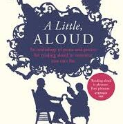 "Favourite Reads: ""A Little Aloud"" edited by Angela MacMillan"