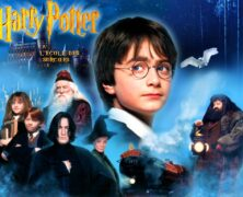 "Favourite Reads: ""Harry Potter"" by Aaron McCarthy"