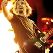 Nickelback to Nickelback by Daniel Dilworth