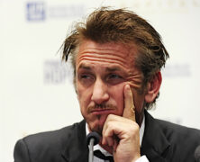 From Sean Penn to Sean Penn