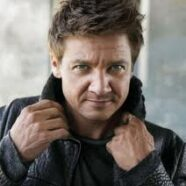 From Jeremy Renner to Jeremy Renner by Captain Shamrock