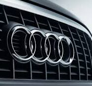 Audi by Captain Shamrock