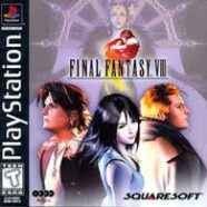 Final Fantasy VIII Review by Michael Soderlund