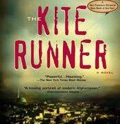"""""""The Kite Runner"""" by Khaled Hosseini"""