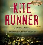 """The Kite Runner"" by Khaled Hosseini"