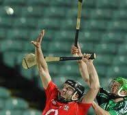 Cork hurling by Conor Canavan
