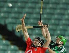 Cork hurling by Conor Canavan