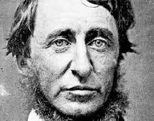 "Henry David Thoreau's ""On the Duty of Civil Disobedience."""