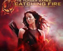 The Hunger Games: Catching Fire by Aaron McCarthy