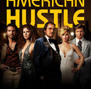 American Hustle review by Daniel Dilworth