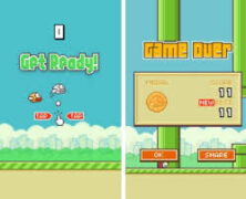 The Flappy Bird Craze by Conor Bohane