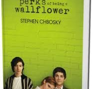 The Perks of Being a Wallflower by Conor Bohane