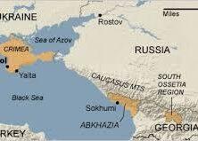 The Crimean Crisis by Daniel Dilworth