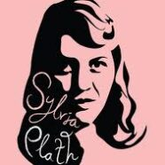 Sylvia Plath's work is evidence of a disturbed mind