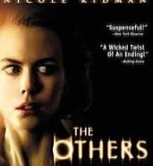 The Others (2001) by Cian Morey
