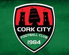 Cork City Football by Conor Canavan