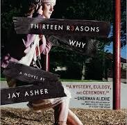 "CSN is 50: Review of ""13 Reasons Why"" by Stephen Fogarty"