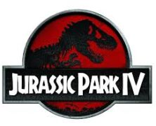 My Love for Jurassic Park by Graham Harrington