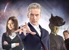 Why Jenna Coleman should leave Doctor Who by Cian Morey