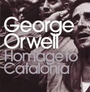 """Homage to Catalonia"" by George Orwell #2"