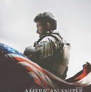 American Sniper by Daniel Dilworth