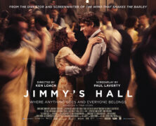 JIMMY'S HALL BY GRAHAM HARRINGTON