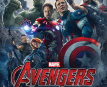 "THE PROBLEM WITH ""AGE OF ULTRON""; or, How Not To Please Everyone – by Cian Morey"