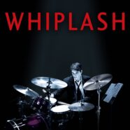 Whiplash by Cian Morey