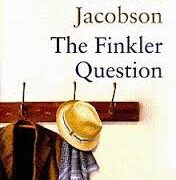"""The Finkler Question"" by Cian Morey"