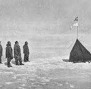 The Tom Crean Diary of Polar Exploration