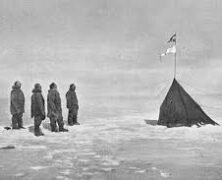 The Tom Crean Diary of Polar Exploration