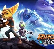 Ratchet & Clank Review by Max Keegan