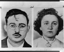 The face of evil? The Rosenberg Executions
