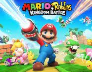 Mario and Rabbids' Kingdom Battle Review by Max Keegan
