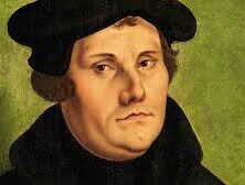 If Martin Luther could tweet