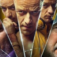 "The Cloud welcomes a new writer: Review of ""Glass"" by Robert Palmer"